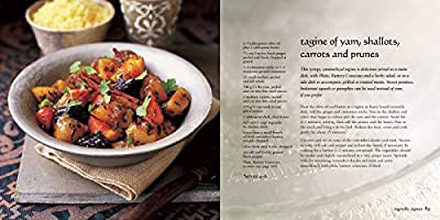 Easy Tagine: 100 delicious recipes for Moroccan one-pot