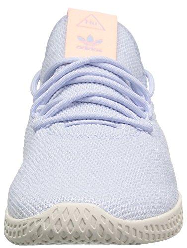 Blue Hu Aero W Women's adidas Pw Tennis White Blue Chalk Sneaker Aero 7Onz1wq