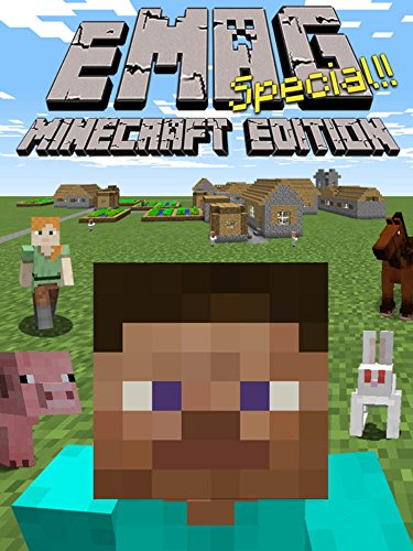 eMag Special Editions Minecraft  #1 (FIXED LAYOUT BUDGET EDITION)