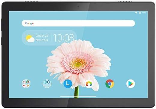 Lenovo Tab M10 FHD REL Tablet (10.1-inch, 2GB, 32GB, WiFi...