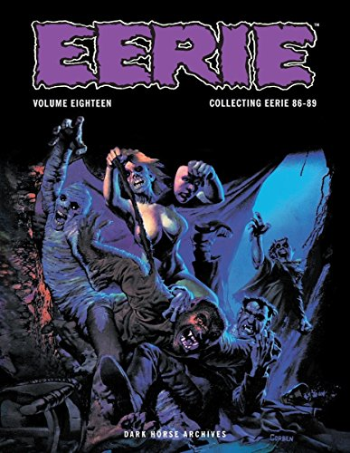 Eerie Archives, Volume 18