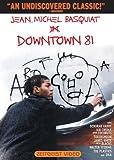 Downtown 81 Jean Michel Basquiat [DVD] [Import]