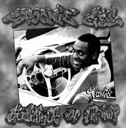 Godfather of Hip Hop