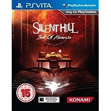 Silent Hill: Book of Memories (PlayStation Vita) (UK)