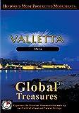 Global Treasures - Valletta, Malta