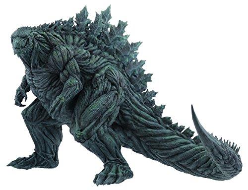 ゴジラ・アース 「GODZILLA 怪獣惑星」 東宝30cmシリーズ PVC製塗装済み完成品(一部組み立て式)
