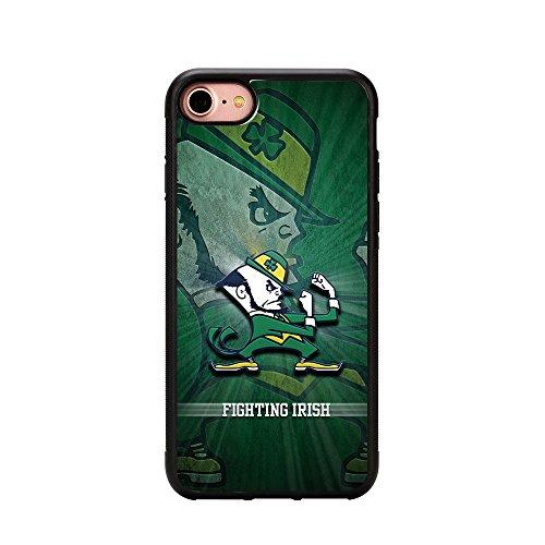 Notre Dame Fighting Irish Iphone 7 Case,Notre Dame Fighting Irish Case Phone Case for Iphone 7 4.7 Inches TPU Case (Notre Dame Iphone 4 Case)
