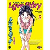 Step up Love Story T05 (French Edition)