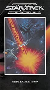 Star Trek VI - The Undiscovered Country [VHS]