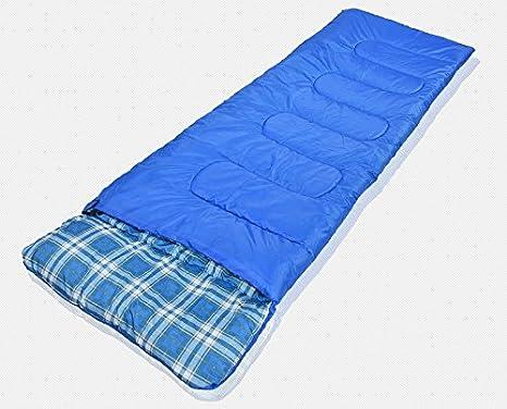 Camping sacos de dormir cuatro temporada saco de dormir Saco de dormir doble sacos de dormir solo saco de dormir al aire libre Sacos de dormir: Amazon.es: ...