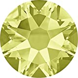 2000, 2058 & 2088 Swarovski Nail Art Gems Jonquil | SS20 (4.7mm) - Pack of 1440 (Wholesale) | Small & Wholesale Packs | Free Delivery