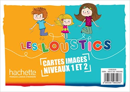 Les Loustics 1 : CD audio classe (x3) (French Edition) download.zip