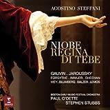 Music : Steffani: Niobé Re di Tebe