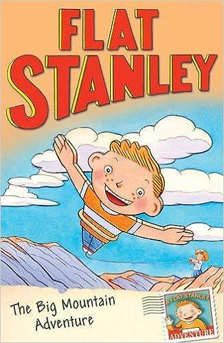 Book Flat Stanley: The Big Mountain Adventure by Josh Greenhut (2011-05-01)