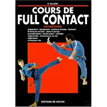 Cours de full contact