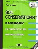 Soil Conservationist, Jack Rudman, 0837310326