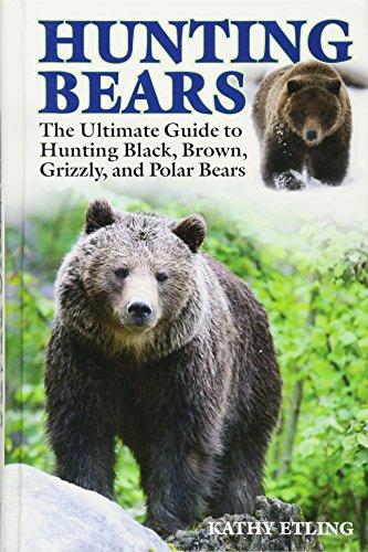 bear archery encounter - 2