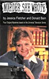 Murder, She Wrote-Box Set - Four Original Mysteries based on the Universal Television Series
