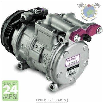 bzl Compresor Aire Acondicionado SIDAT Iveco Stralis Diesel 200: Amazon.es: Coche y moto