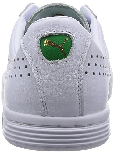 Blanco Star Court Adulto White Puma Unisex Zapatillas NM 5O8wq5YxZ