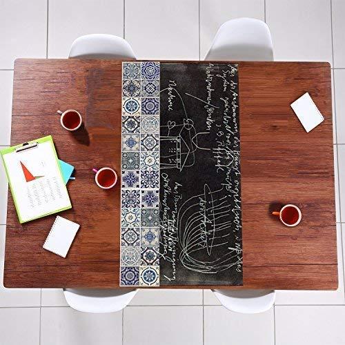 Walplus Pizarra y Azulejos Muebles Wrap - Adhesivo Decorativo ...