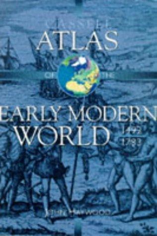 Cassell Atlas Of The Early Modern World 1492-1783 por Andromeda