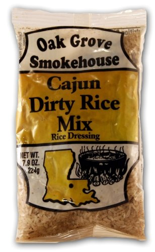dirty rice dressing - 8