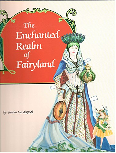 Enchanted Realm of Fairy Land Paper Dolls pdf
