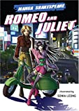 Image of Manga Shakespeare: Romeo and Juliet