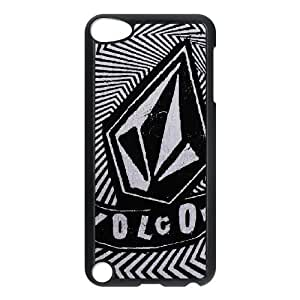 iPod Touch 5 Phone Case Black Volcom MHF9900581