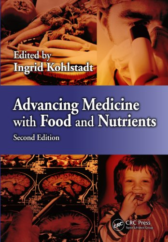 Advancing Medicine with Food and Nutrients