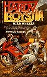 Wild Wheels, Franklin W. Dixon, 0671882155