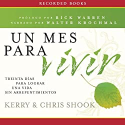 Un mes para vivir [One Month to Live]