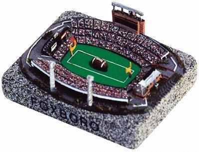 New England Patriots Foxboro Stadium - 5