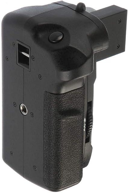 2pcs Battery Noir Jintu Poign/ée dalimentation Verticale pour Appareil Photo Canon EOS 200D Rebel SL2 SLR Grip
