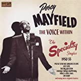 Voice Within - Specialty Singles 1950 - 55