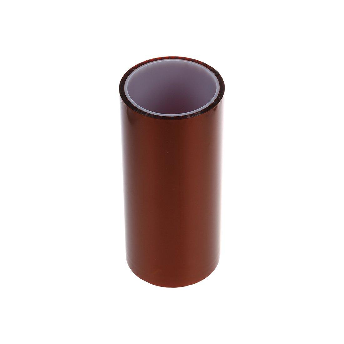 REFURBISHHOUSE 200mmX30m 20cm 100ft Kapton bande a haute temperature resistant a la chaleur polyimide BGA