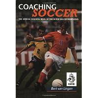 Coaching Soccer: Official Coaching Book of the Dutch Soccer Association