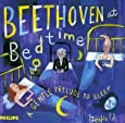 Beethoven: At Bedtime