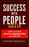 Success with People, David Russell, 0977165922