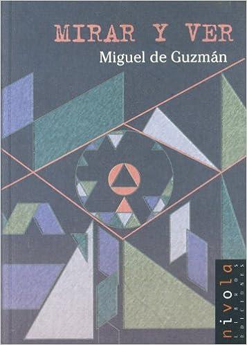 Descargando audiolibros gratis Mirar y ver (El Rompecabezas) in Spanish PDF RTF 8495599465