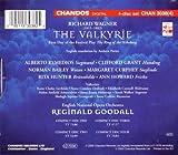 Valkyrie (English)