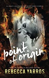 Point of Origin: A Legacy Novella (Volume 1)