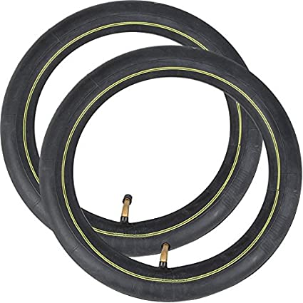 2PCS x INNOVA Stroller/Push Chair/Jogger FRONT and REAR Inner Tubes (280 X 65-203) INNOVA RUBBER CO. LTD. 280*65-203