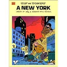 A new york tif et tondu 23