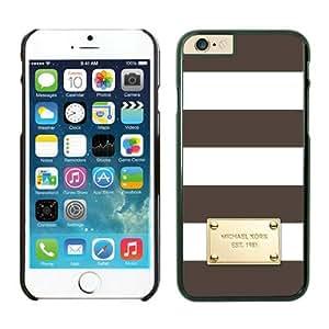 Stylish And Antiskid Designed NW7I 123 Case M&K Black iPhone 6 4.7 Inch Phone Case T3 011
