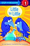 Little by Little, Linda Hayward and Aesop, 0307261174
