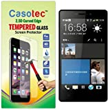 Casotec 2.5D Curved Edge Tempered Glass Screen Protector for Gionee M2