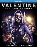 51XTa4tN4%2BL. SL160  - Valentine: The Dark Avenger (Movie Review)