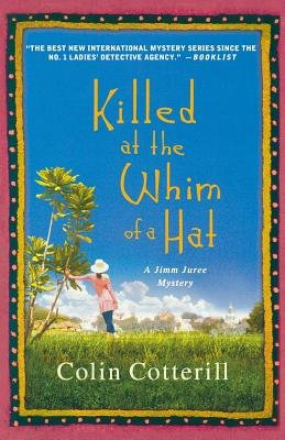 Killed at the Whim of a Hat[KILLED AT THE WHIM OF A HAT][Paperback]
